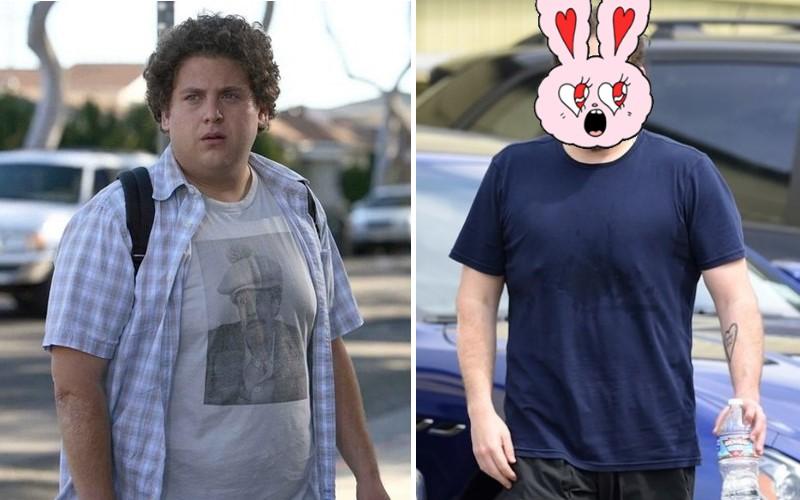 好萊塢體重破百的胖男星,靠超簡單減肥法成功瘦身帥回來:肥魯變帥哥不是夢!