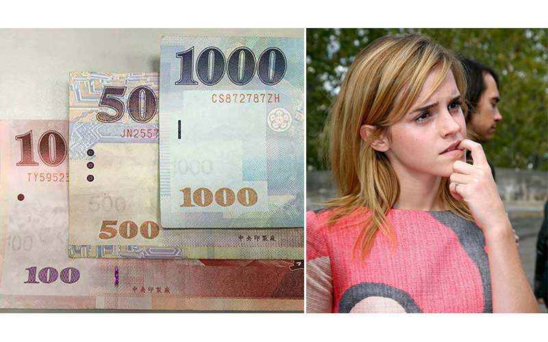 當心「鈔票數學詐騙」!客人加油800塊「但帶一張100、500、1000紙鈔」說沒零錢,超多人被騙!