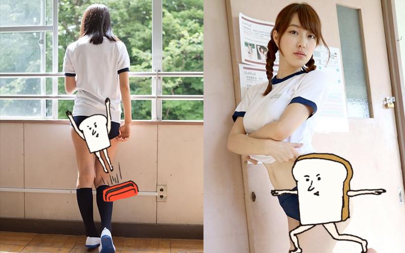 為什麼日本女生體育課都要穿「超緊身短褲」?原來背後還有這個故事!網友:世紀最偉大發明
