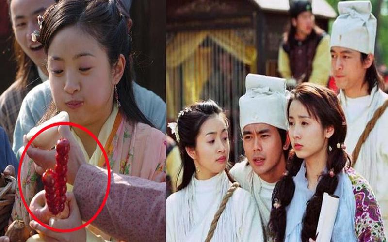 為何古裝劇裡演員總愛吃「糖葫蘆」?不只古人愛吃,原來還有這用意…長知識!