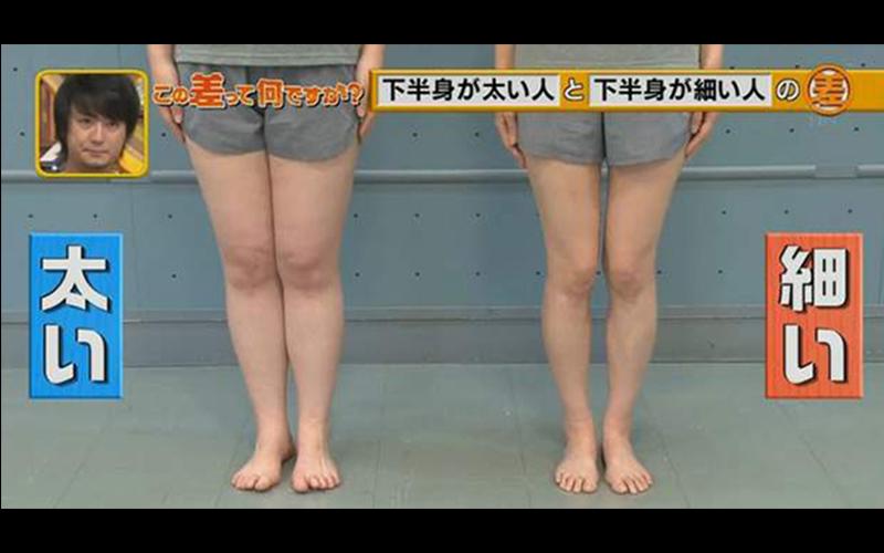 其實妳的腿會變粗是因為「腳趾出了錯」!專家教你「如何矯正腳趾」趕走下半身肥胖!