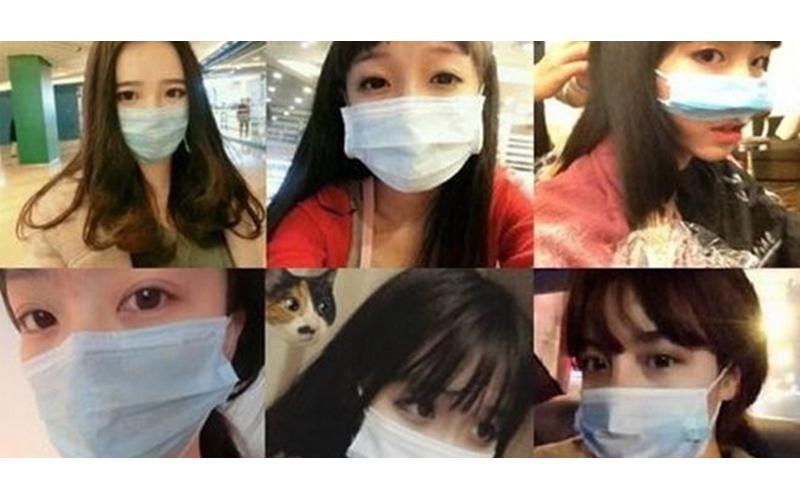 「為什麼台灣女生都愛戴口罩?」沒感冒也要戴的原因...看完你就懂了!