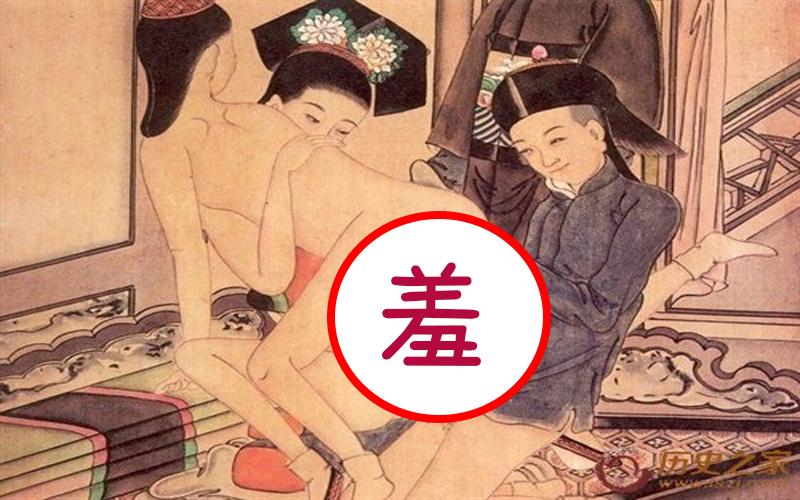 古代妓女的必修學分!揭密「只傳女不傳友」的絕密房中術:在古代做茶妹不容易啊!