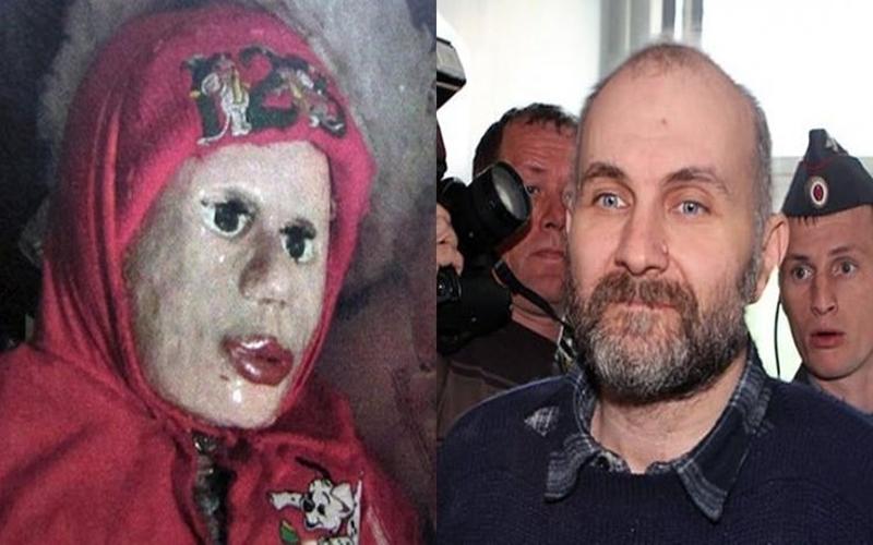 警方到學者家作客...沒想到竟在對方家中發現多個「詭異娃娃」揭開超噁變態真相!