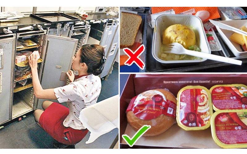 「在飛機上千萬別喝熱茶和咖啡」空姐公布7大你應該學起來的機上小常識!網:第5項想試啊