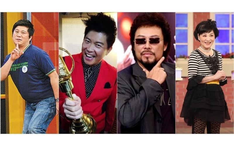 最難笑的綜藝大哥是誰?多數鄉民一致狂推他:到底在紅什麼?