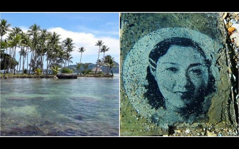 世界十大恐怖景點之一!裡面佈滿著「日本人的遺物」!眾多潛水者前往朝聖竟都有去無回!