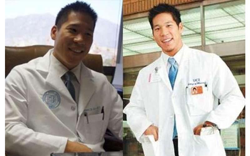 L.A.Boyz林智文,從少男團體變成骨科名醫!網友:這年輕人沒在成名時迷失,很佩服!