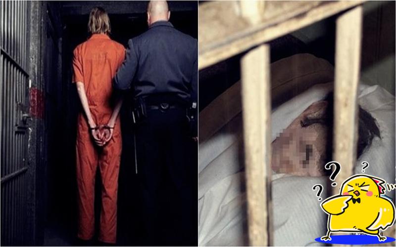 「戀童癖罪犯入獄的下場是?」揭獄中最真實的「親眼目睹」案例!恐怖到讓人想吐...網:活該啊!