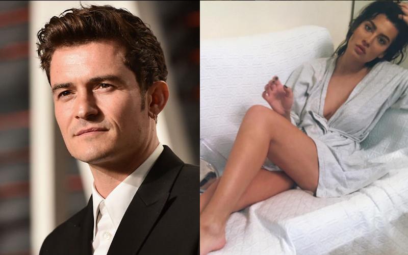 奧蘭多布魯入住飯店和21歲女服務生「一夜情超爽」,得知對方遭到開除後他的反應讓女生超訝異!