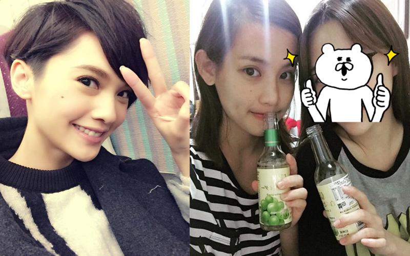 表特版一對高顏值姐妹「妹妹激似楊丞琳」清純可愛,但網友看到姐姐馬上變心了!