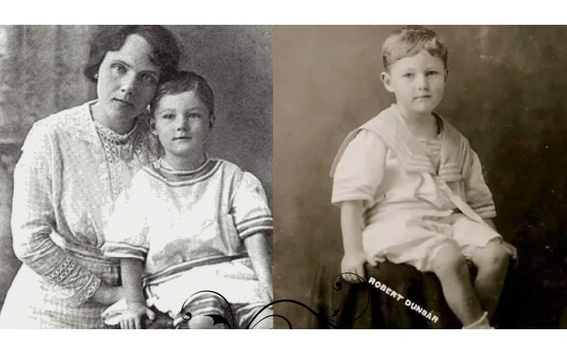 100年前,失蹤8個月的4歲小男孩奇蹟似回到家人身邊,直到他死後「DNA鑑定結果」才爆發驚人真相!!