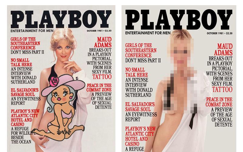 30年後的「玩伴女郎」變什麼樣?Playboy找她們回來「重新拍攝」沒想到竟然一樣迷人:辣翻!(14P)