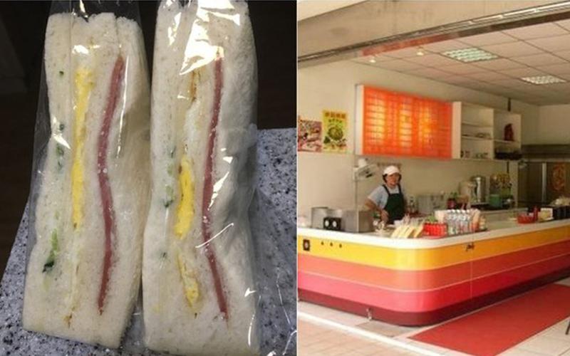 早餐店三明治成本到底多少?網友試算後忍不住替老闆擔心「真的有賺」?原來早餐店全靠「這個」在撐!
