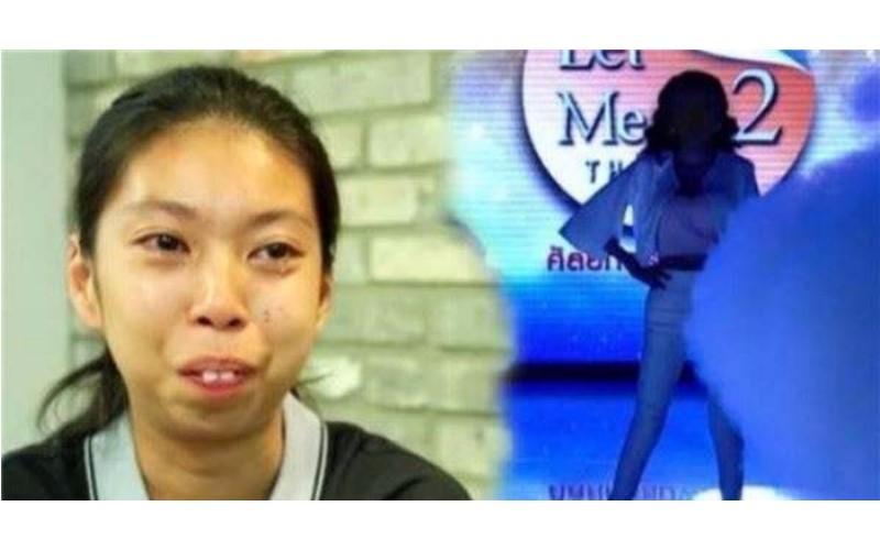 她因被嫌「長太醜」找工作到處碰壁,消失3個月後再出現竟美到家人都認不得!