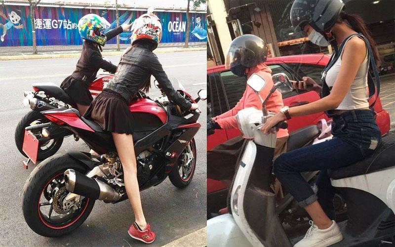 「台灣各地騎車困難度排名」網友以自身經歷告訴你!第一名居然不是台北啊??