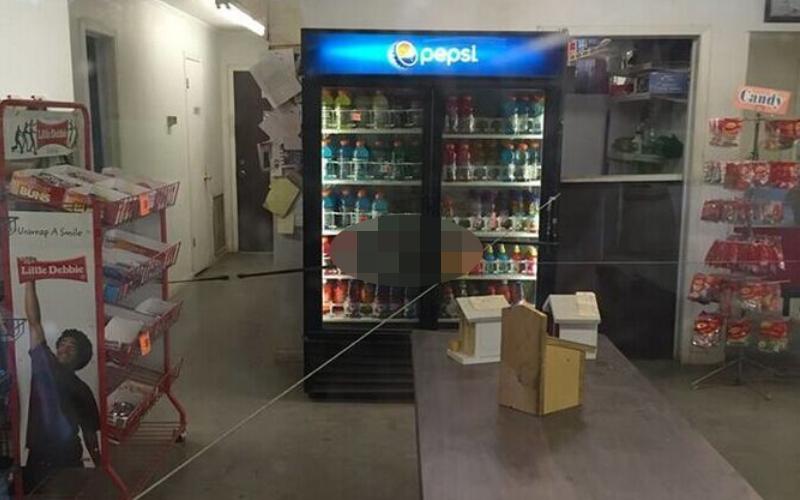 世上最危險的商店!他凌晨到這間超商,竟差點連命都賠上了
