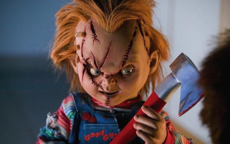 你知道這15部恐怖電影都是「根據真實事件改編」的嗎?#現實比電影更可怕啊...