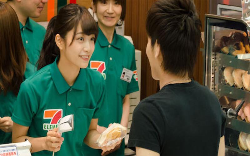 韓國網友票選「最羨慕日本便利超商的7大優點」!但網友仔細一看...:台灣超商根本無敵!