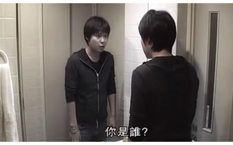 他挑戰「恐怖傳說」連續30天對鏡子問「你是誰」?結果還不到30天他竟變成這樣...