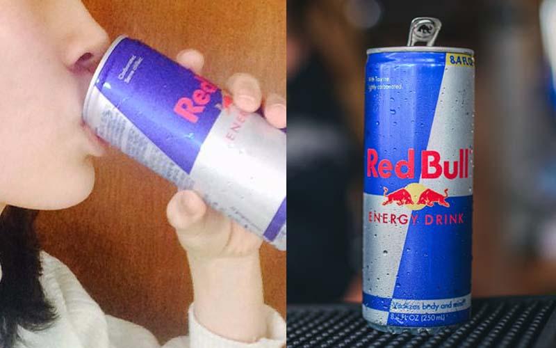 男子在一天內喝下24瓶紅牛能量飲料,沒想到身體裡竟出現這種恐怖反應!