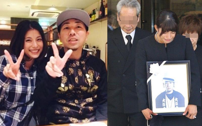 扯!日本女星老公自殺3年後「遺書曝光」竟爆出她和F4男星搞不倫:生前手機還藏有照片!