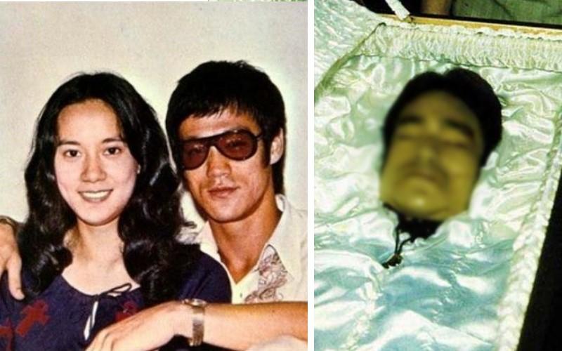 42年之謎,巨星「李小龍」的死因是...!?死前一小時的他到底承受了多少痛苦?