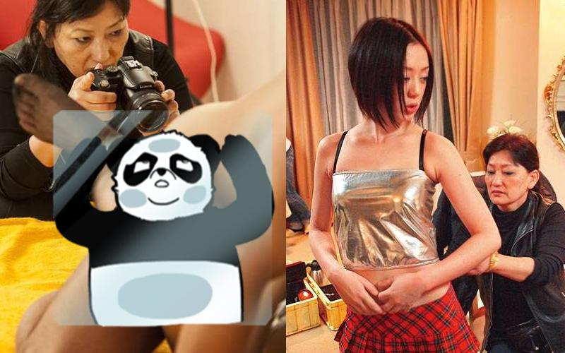 這位日本唯一的「台灣女社長」親自拍攝無碼AV還說不排斥人獸交,她因為「這件事」被逮捕後業界都震驚了...