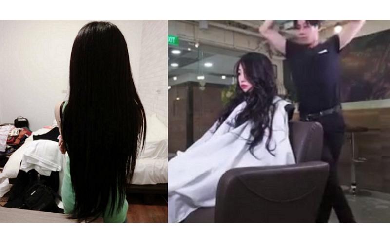 傳言「剪過腰長髮禁忌」不信邪會衰三年!網友道出「慘通經歷 」真的很玄!