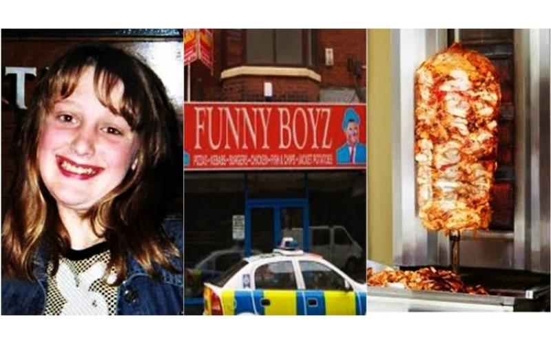 少女遭變態綁架失蹤14年,竟是被「作成烤肉串」出售...網:人肉叉燒包真實版!