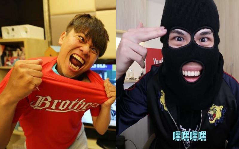 「臺灣人氣Youtuber收入排行榜」蔡阿嘎只排第五?!第一名竟然是「他」!!