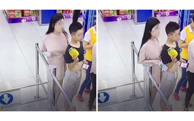 網瘋傳「白皙妹沒穿胸罩磨蹭男子」影片,當事人看了後決定要提告!(圖+影)