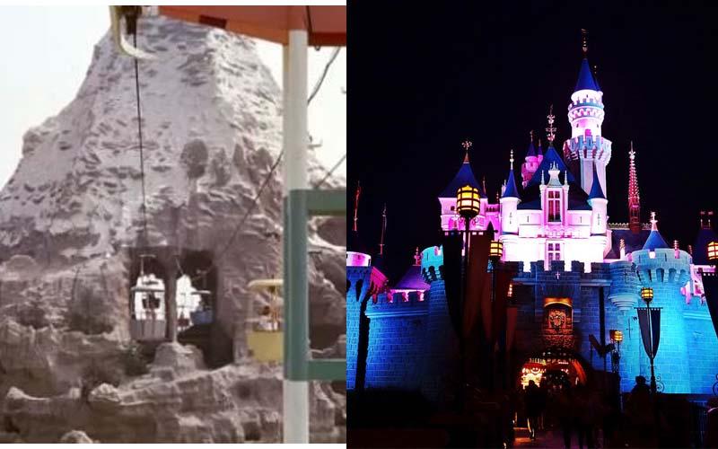 16個「迪士尼樂園希望大家永遠不知道」的超駭人意外事件。