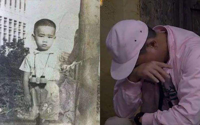 陳小春不敢回憶的過去!童年生活在貧民窟,還勸父母把弟弟賣掉「至今依然很懊悔」!
