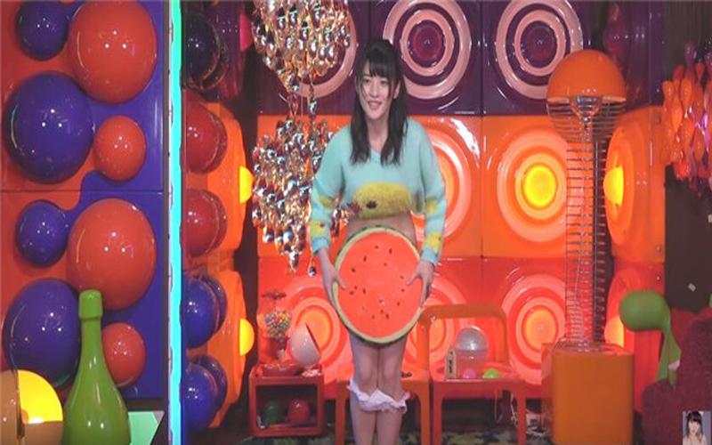 日本G乃女星「挑戰遮點裸藝」下面全脫!一個閃神失誤...網友暴動:太害羞啦!(圖+影)