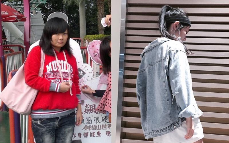她分享自己從65公斤瘦到43公斤變正妹的勸世文,網友卻道歉:不覺得你現在漂亮!