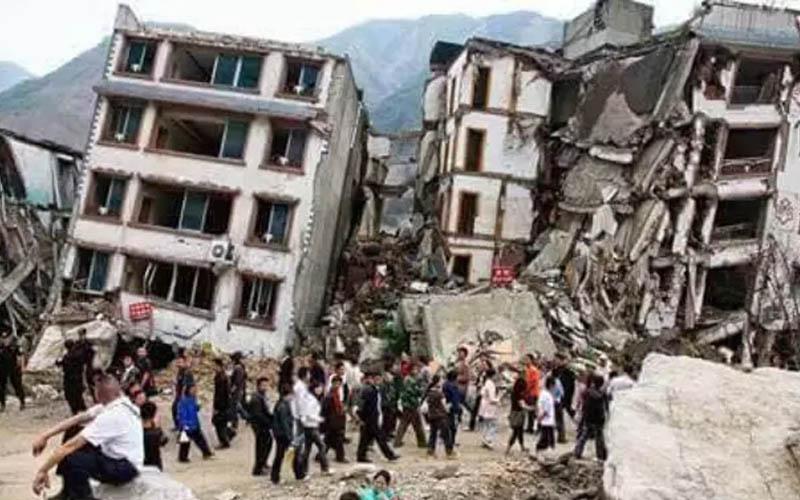 為您盤點「全球8個最不常地震的城市」很怕地震的,只好移民到這些地方了!