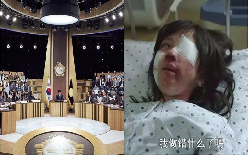 綜藝節目創舉!韓《無限挑戰》成功修改法律!虐童罪犯將受到「最重刑罰」!