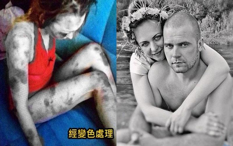 恐怖!俄男馬拉松式家暴「狂毆妻子致死」...拍片炫耀:我完全控制她了!