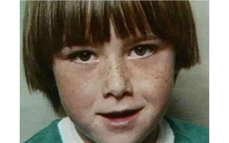 6歲女童外出買糖卻被發現陳屍水溝 兇手33年後入獄慘被獄友用「滾燙熱水潑下面」