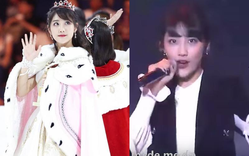 中國人氣偶像SNH48成員翻唱泰勒斯新歌「超破英文+整首走音」網笑崩:沒有更難聽的版本了(影)