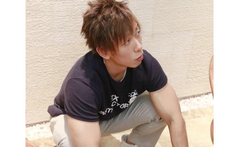 AV男優清水健自爆1天最多11次,大方分享經歷表示:做到最後「只會射空氣」