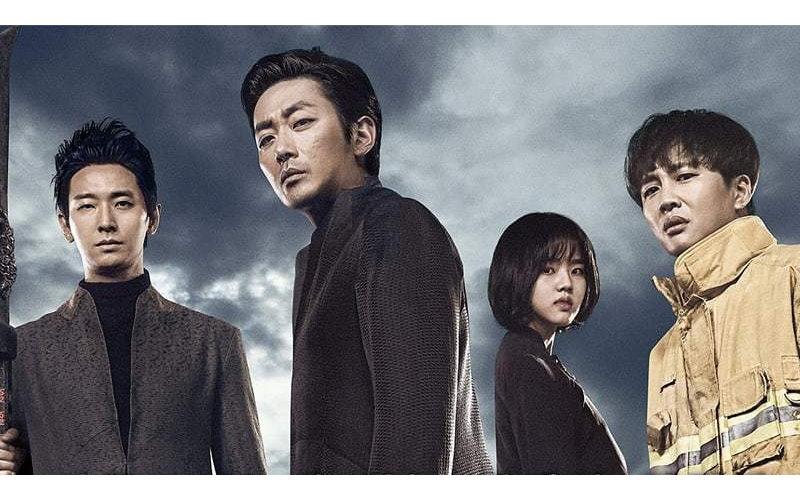 韓國電影再進化!《與神同行》完美呈現七級地獄:哭點再高都認輸!