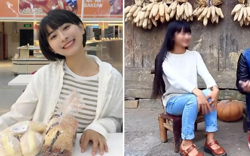 中國版「新垣結衣」紅到日本去!網友翻舊影片發現根本「照騙」:天與地的差別