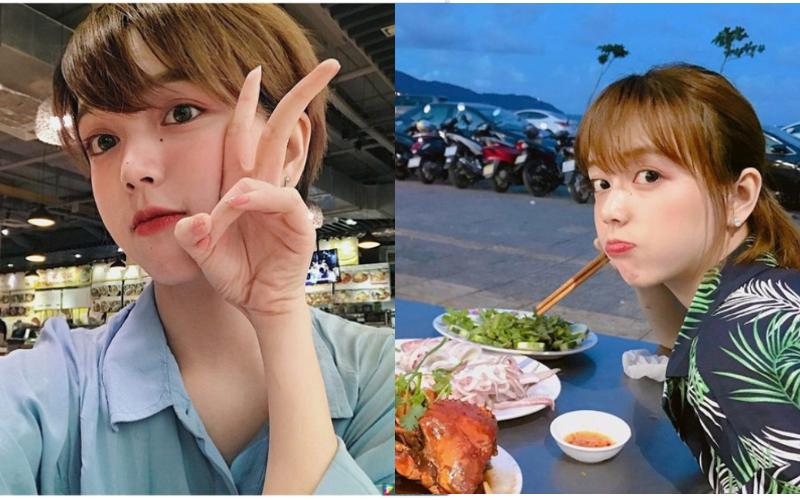 表特版搜出「短髮小甜嬌」越南妹,網友秒戀愛:「越南這幾年大躍進」!
