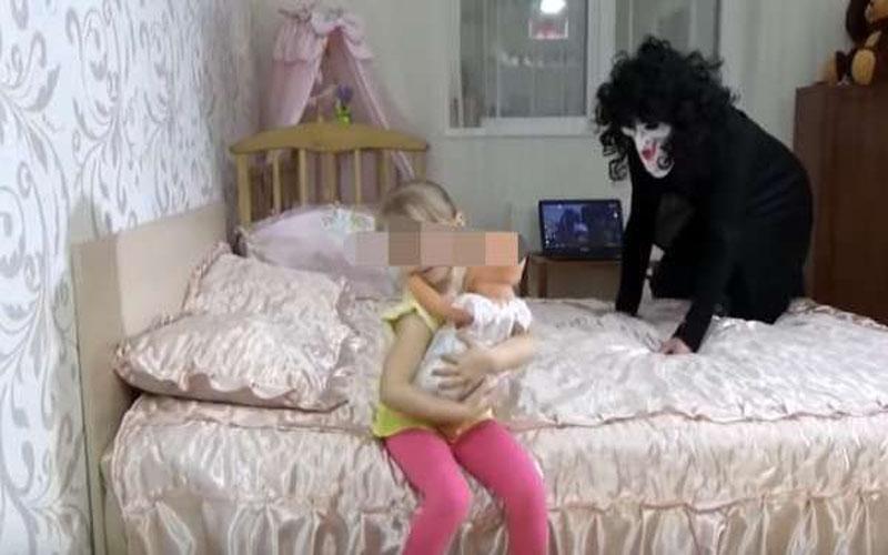 家長當心!脫離暗黑高薪人驚爆:YouTube「暗黑傳送門」變態卡通正在鎖定孩童!