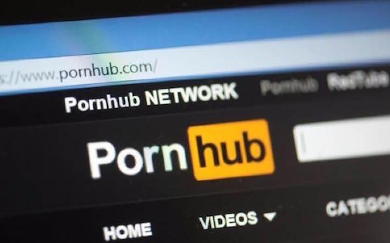 夏威夷人收到「導彈解除簡訊」後,色情網「Pornhub流量激增5成」看A片壓壓驚?