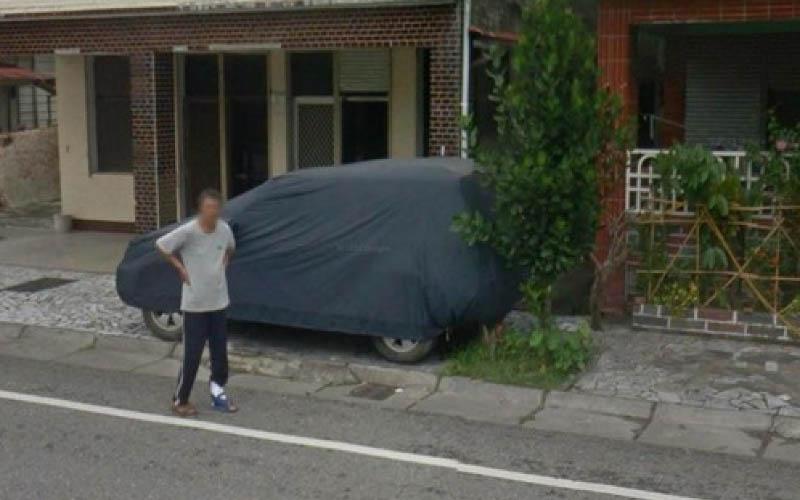 爸爸永遠在家門等你!男子Google老家街景看到「回不去的畫面」淚崩