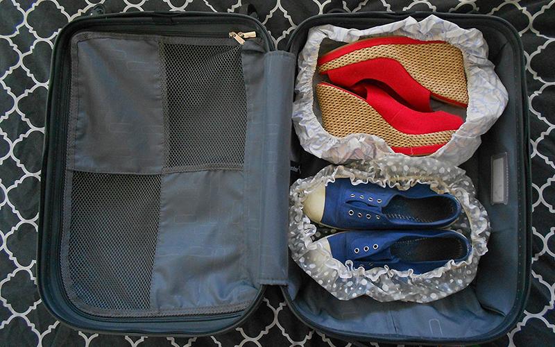 讓你不再漏東漏西!旅遊達人不藏私大公開「24個整理行李的小撇步」!