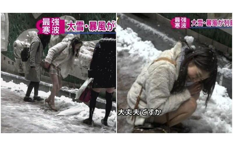 超實用抗寒大法!日本專家教「這張紙」擺在腳底 可以升溫8度:腳底保暖最重要